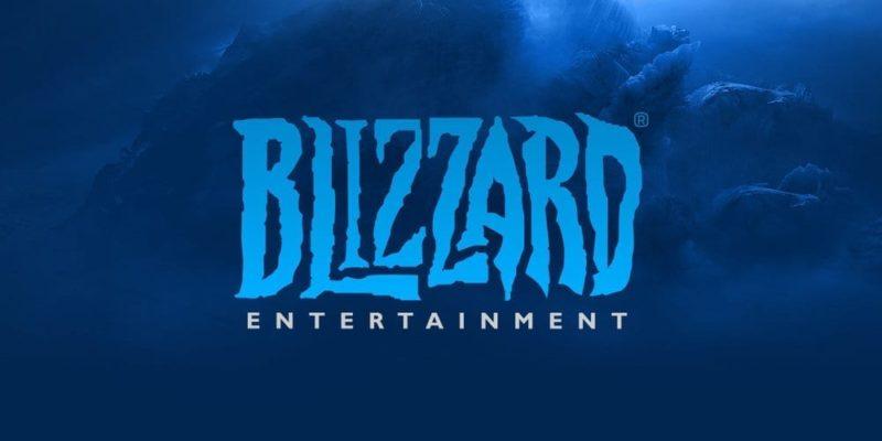 Blizzard frank pearce co-founder leaves