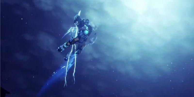 Destiny 2 Solstice Of Heroes Guide Titan Armor