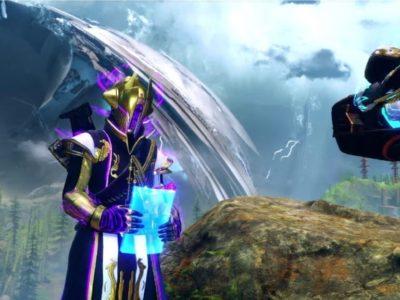 Destiny 2 Solstice Of Heroes Guide Warlock Armor