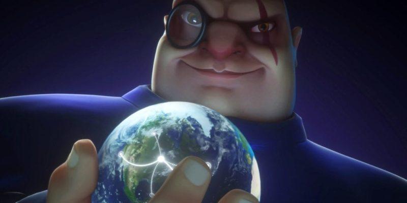 Evil Genius 2 Trailer Maxglobe
