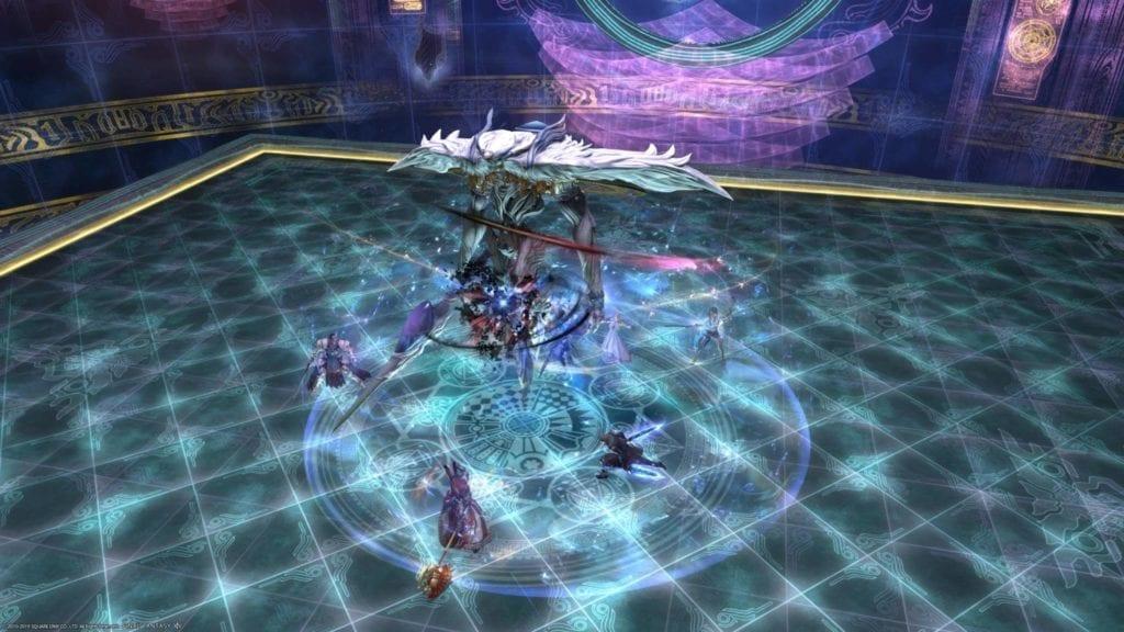 Final Fantasy XIV: Shadowbringers - Eden's Gate