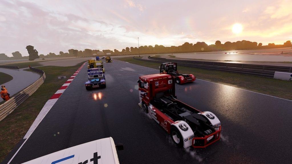 Fia European Truck Racing Championship 2