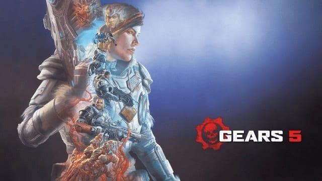 Gears 5 tech test details released ahead of July 19