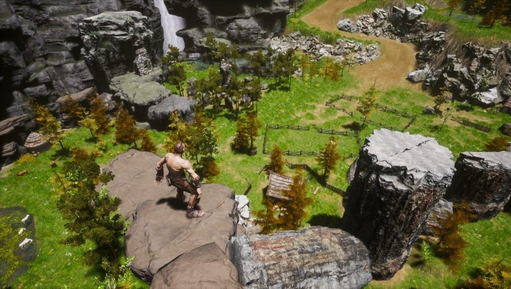 Giants Uprising Screenshot 06