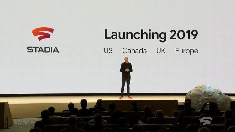 Google Stadia PC Gaming News