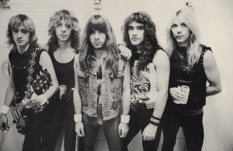 Iron Maiden Ion Maiden Ion Fury