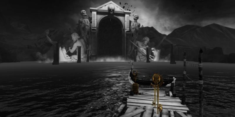 Journey For Elysium Screen 8