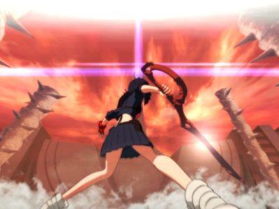 Kill La Kill If Blade 2