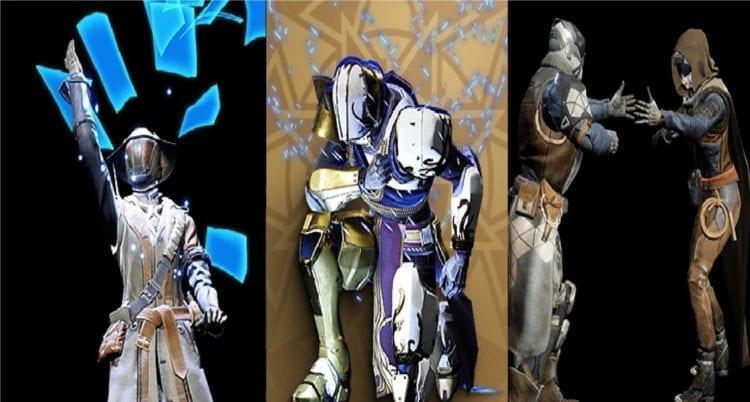 Solstice Of Heroes Event Destiny 2 Mmxix Title Armor Eaz