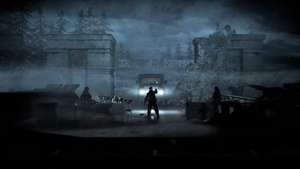 This War Of Mine Fading Embers DLC 11 bit studios