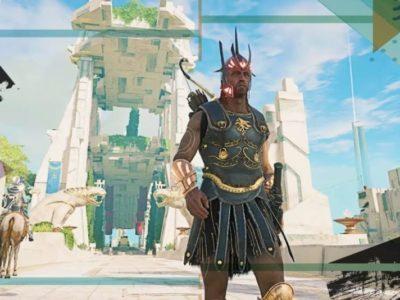 Judgment of Atlantis