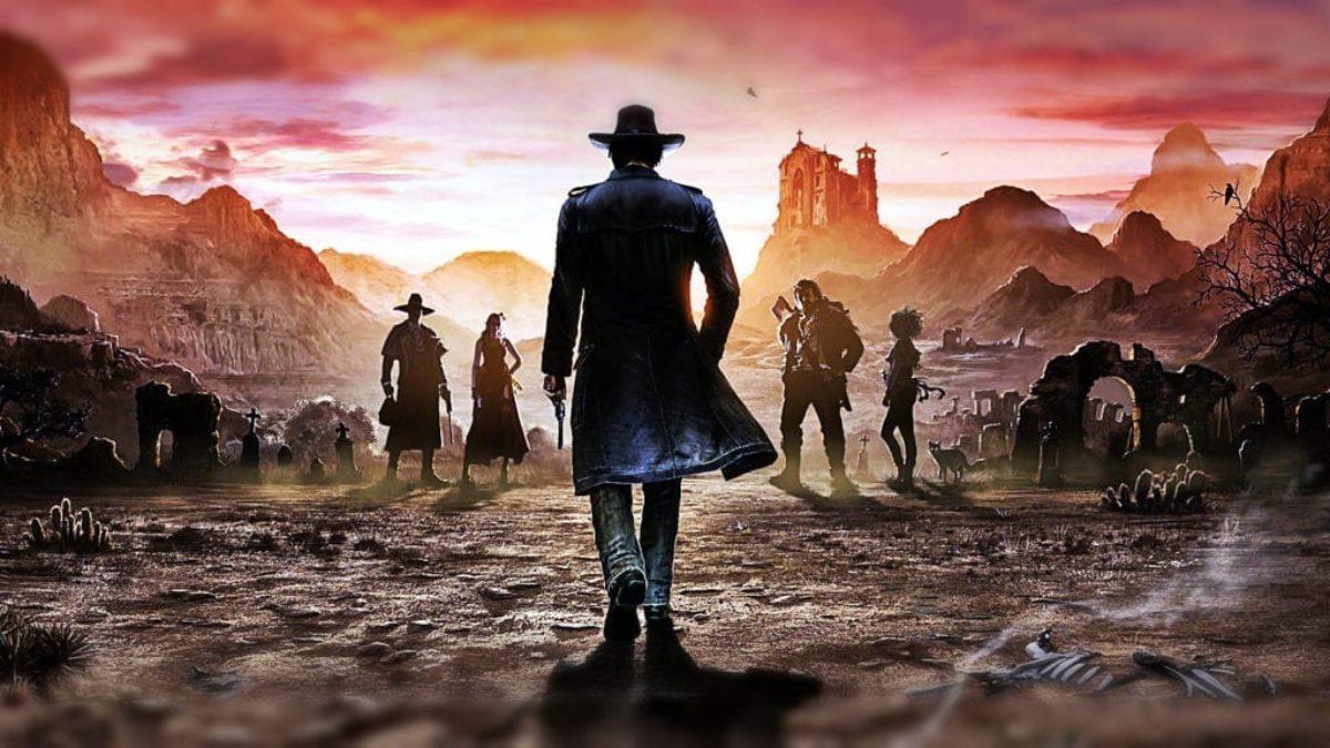 Desperados 3 Releases Closed Beta Trailer
