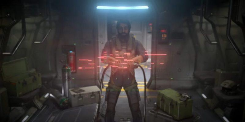 Halo Infinite Code cortana message e3 trailer