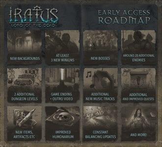Iratus Ea