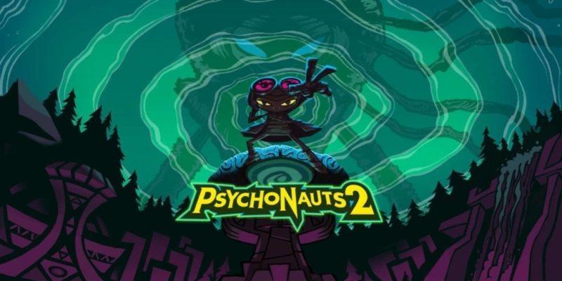 Psychonauts 2 Delayed Until 2020