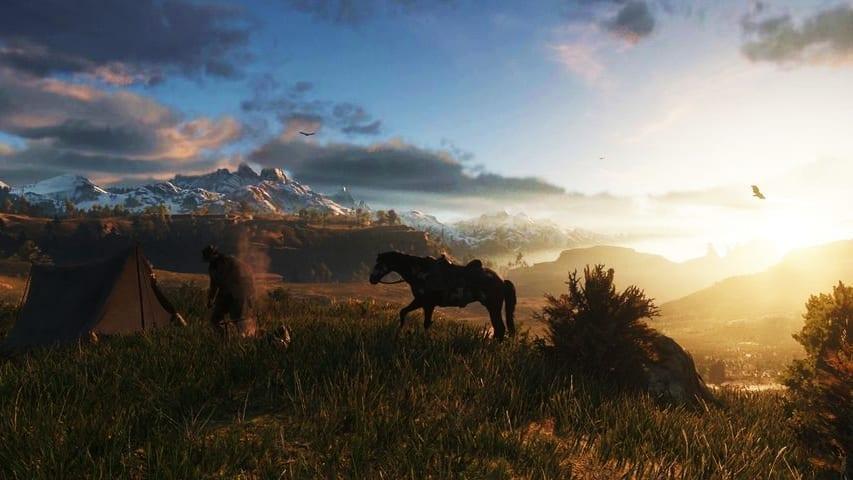 Red Dead Redemption 2 для ПК