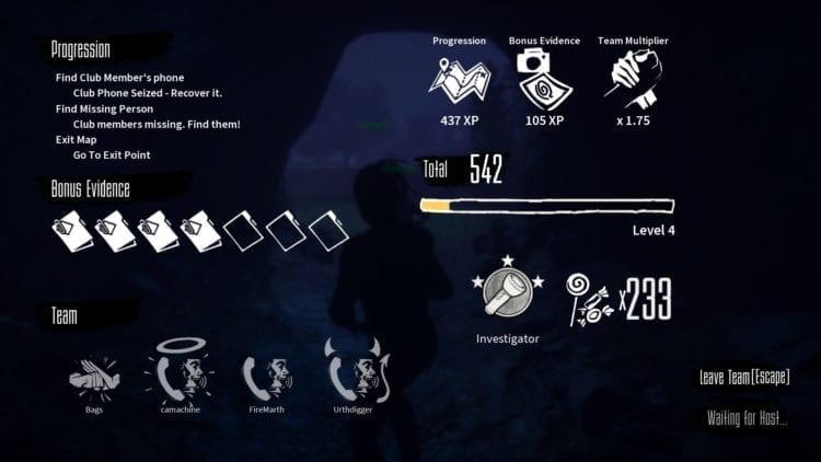 TBC Mission Complete