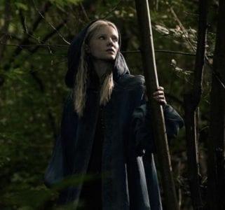 The Witcher Netflix Allan Ciri
