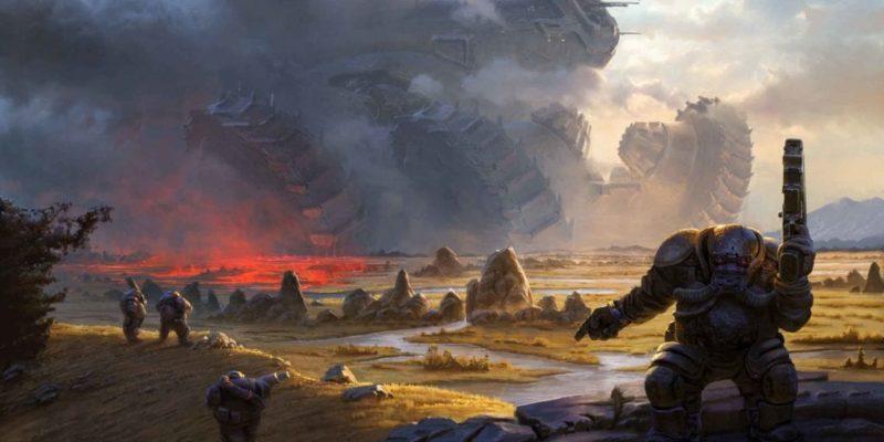 Age Of Wonders Planetfall Dvar Faction Guide