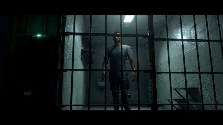 Alternate Distributor Cap Destroyed Imprisoned - post-credits scene