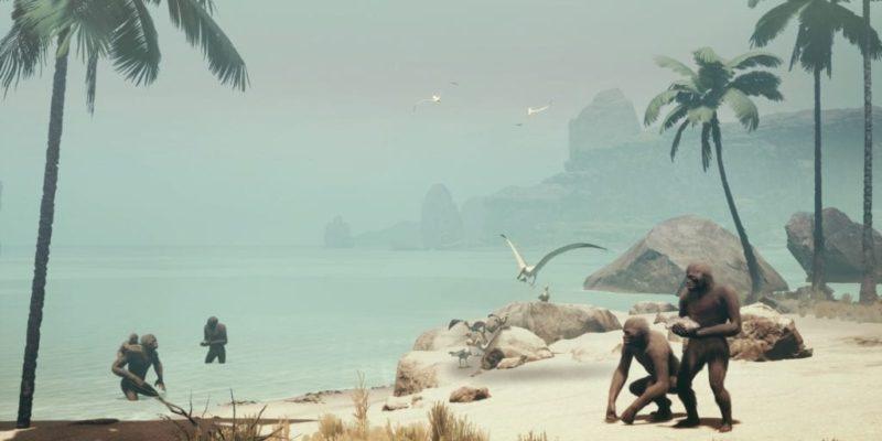 Ancestors The Humankind Odyssey Walk Through