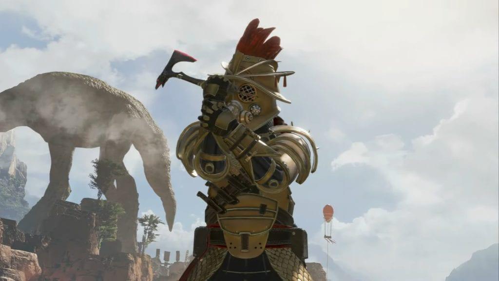 Apex Legends Iron Crown Collection Event Trailer 1 7 Screenshot
