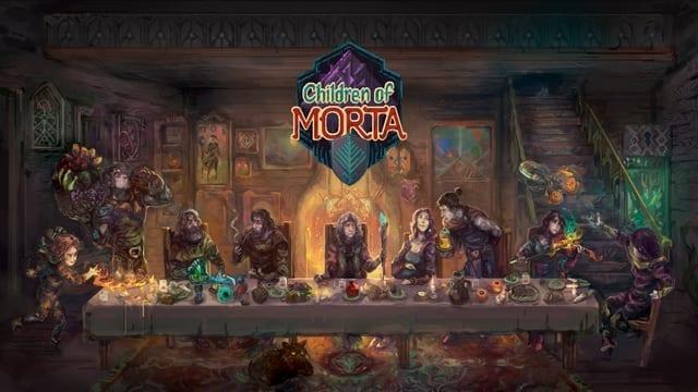 Children of Morta making way for September 3 release