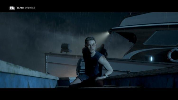 Conrad Escape Fisherman Boat