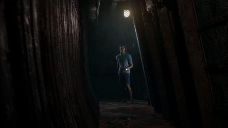 Content Drop Weekly Pc Game Releases Man Of Medan Ancestors Control Hunt Showdown