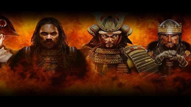 Creative Assembly trademarks Total War Saga Troy