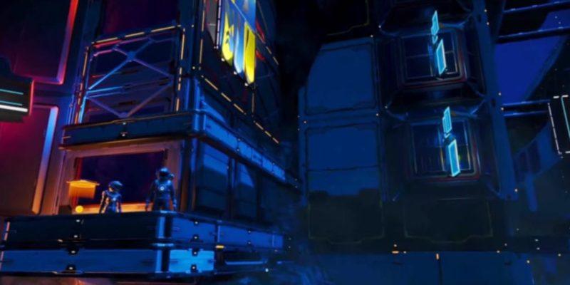 Cyberpunk 2077 Inspired No Man's Sky Beyond Build Featured