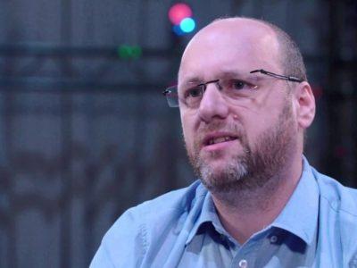 David Cage Quantic