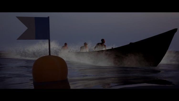 Fishermen Speedboat