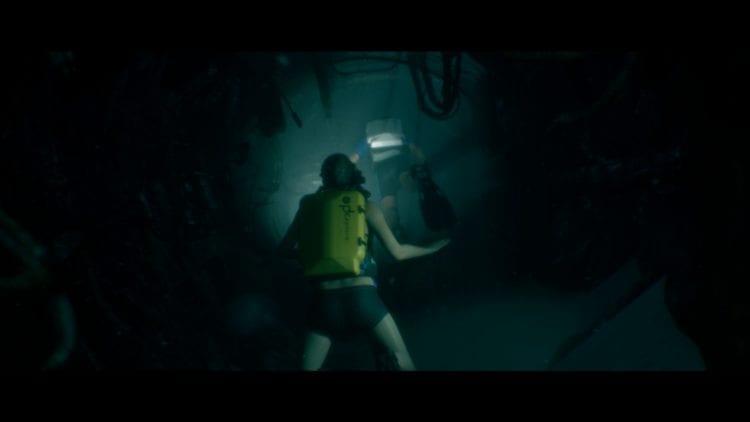 Julia Dive