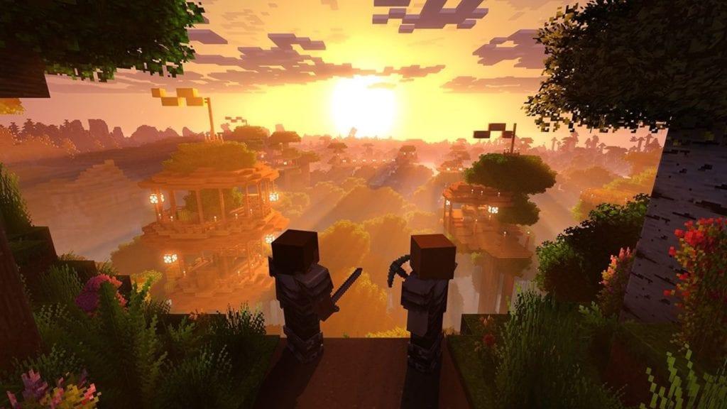 Mojang cancels Minecraft Super Duper Graphics Pack canceled