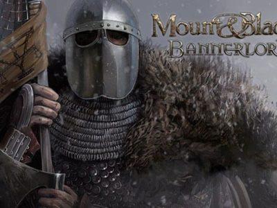 Mount & Blade II: Bannerlord beta skirmish gameplay footage released