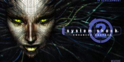 System Shock 2 Enhanced Edition announced by Nightdive Studios