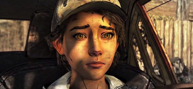 Telltale Studios Walking Dead Athlon Games LCG Entertainment