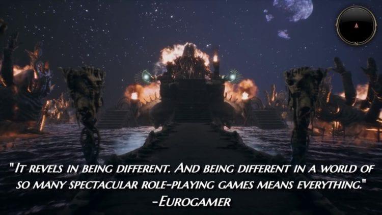 The Bard's Tale IV: Director's Cut fix inxile