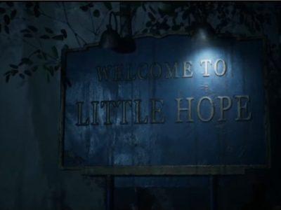 The Dark Pictures Anthology Little Hope Teaser Trailer Man Of Medan Secret Ending