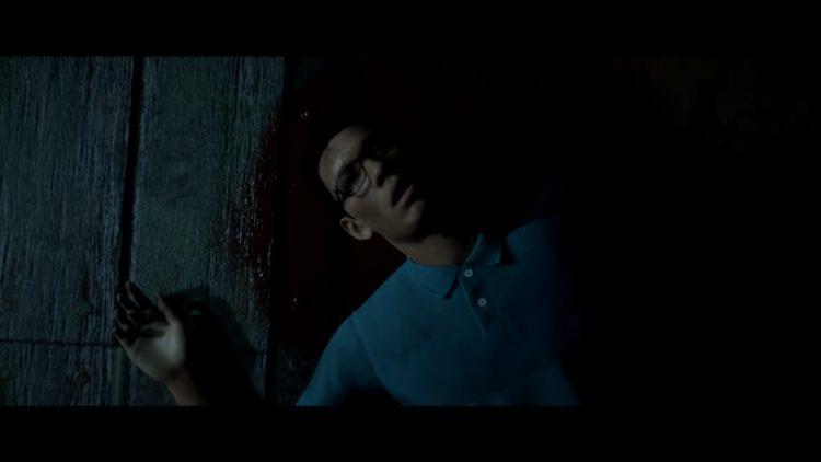 The Dark Pictures Man Of Medan Guide Death Scenes Dumb Ways To Die Brad Stabbed