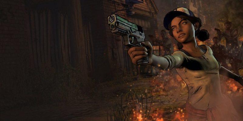 News Breach The Walking Dead