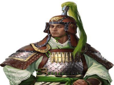 Total War Three Kingdoms Eight Princes Sima Ai Guide