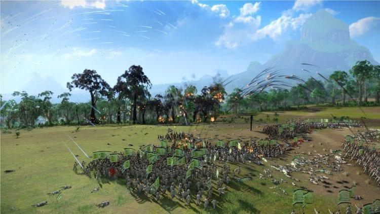 Total War Three Kingdoms Eight Princes Sima Ai Guide Battle