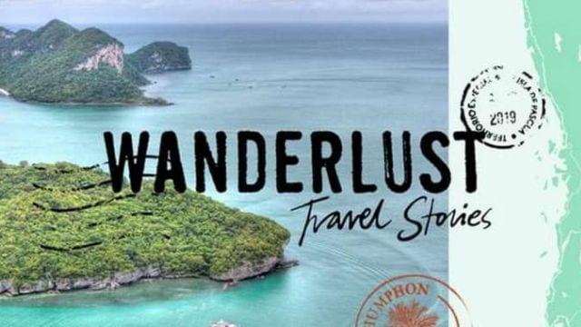 Wanderlust: Travel Stories release delayed to September 26