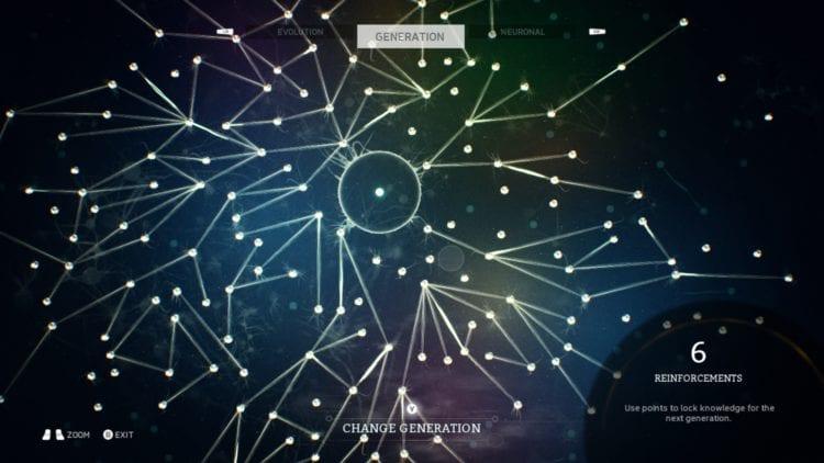 Ancestors The Humankind Odyssey Unlocking New Skills