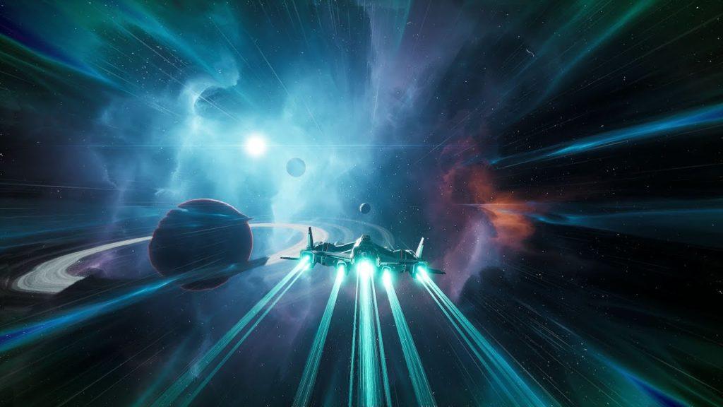 Everspace 2 Kickstarter Delay