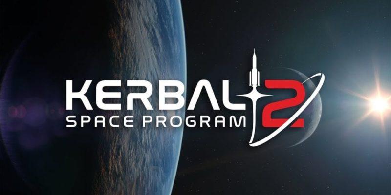Kerbal Space Program 2 epic games store loot boxes