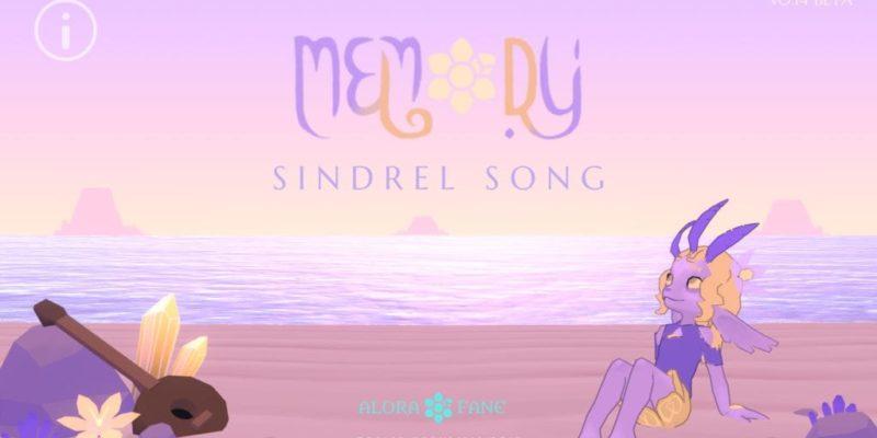 Memody: Sindrel Song brings emotional rhythm gaming in August
