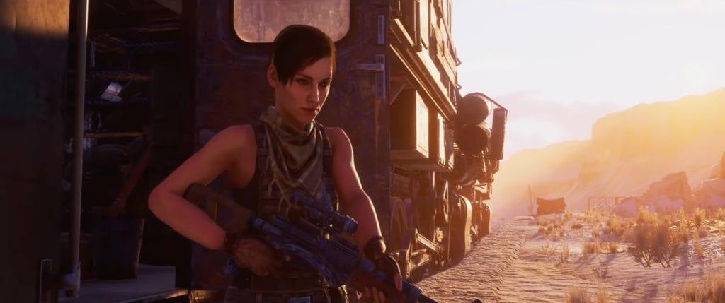 THQ Nordic confirms development of new Saints Row, Metro games